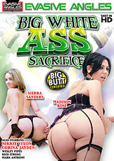 Big White Ass Sacrifice Xvideos