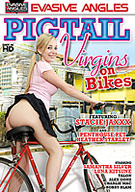 Pigtail Virgins On Bikes