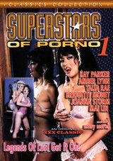 Superstars Of Porno