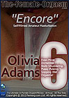 Olivia Adams 6: Encore