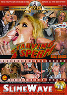 Slime Wave 11: Starving 4 Sperm