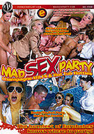 Mad Sex Party: Champagne Milfs