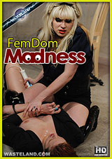 FemDom Madness