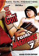 T-Girl Adventures 7