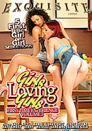 Girls Loving Girls 3