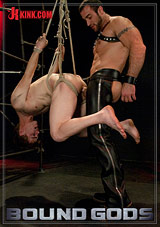 Bound Gods: Spencer Reed And Noah Brooks