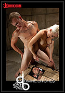 Divine Bitches: Lorelei Lee, Christian Wilde And Vince Ferelli