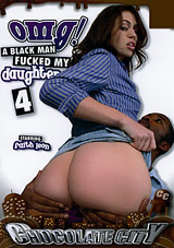 OMG A Black Man Fucked My Daughter 4