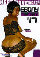Ebony Amateurs 17