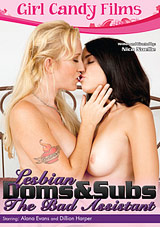 Lesbian Doms and Subs 2: The Bad Assistant Xvideos