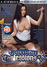 Gloryhole Confessions 9