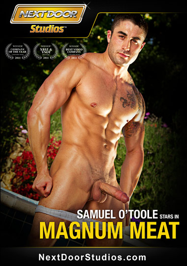 Magnum Meat cover