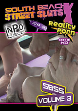 South Beach Street Sluts 3 Xvideos