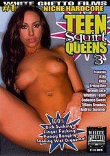 Teen Squirt Queens 3