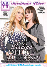 Lesbian Office Seductions 8 Xvideos
