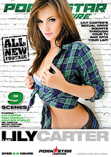 I Am Lily Carter Xvideos