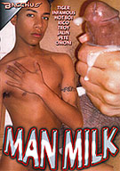 Man Milk