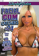 Facial Cum Catchers 24