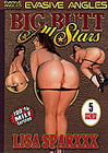Big Butt All Stars: Lisa Sparxxx