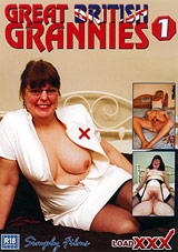 Great British Grannies