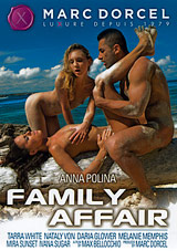 Family Affair Xvideos