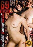 69 Scenes: Sixty Nine Shades Of Rough Sex