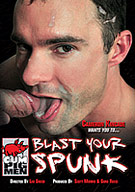 Blast Your Spunk