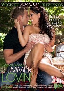 Interracial Porn : Summer Lovin!