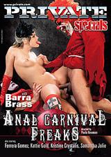 Anal Carnival Freaks Xvideos