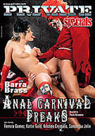 Anal Carnival Freaks
