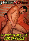 Str8 Muscle For Gay Hole