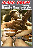 Thug Dick 371: Hard Drive Handy Men