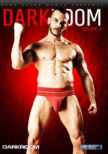 DarkRoom 3 cover