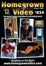 Homegrown Video 834: Neighbors In The Night Xvideos