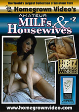 Amateur MILFs And Housewives 2
