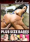 Plus Size Babes 3