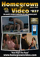 Homegrown Video 837: How High The Poon