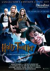 Hairy Twatter The XXX Parody