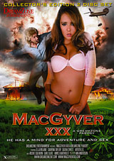 MacGyver The XXX Parody