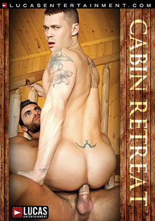 Cabin Retreat cover