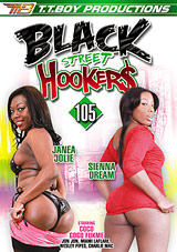 Black Street Hookers 105 Xvideos