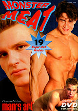Monster Meat Xvideo gay