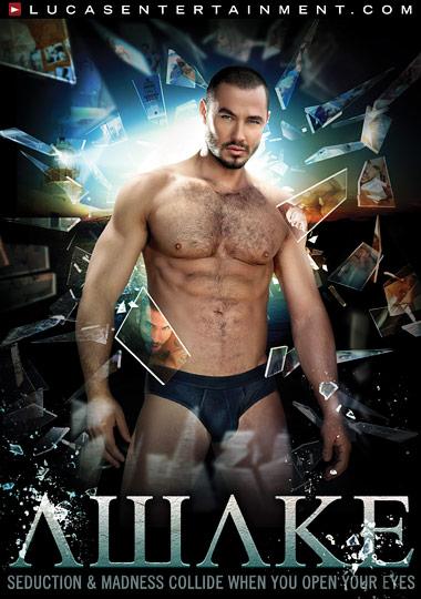 Awake Cena 3 Cover 1