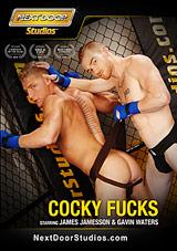 Cocky Fucks