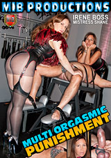 Multi Orgasmic Punishment Xvideos