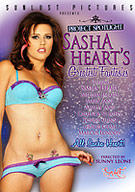 Sasha Heart's Greatest Fantasies