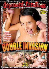 Double Invasion