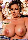 Hooters Club XXX 14: Return Of The Monster Kazongas