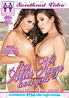 Allie Haze Loves Girls