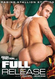 Full Release cover